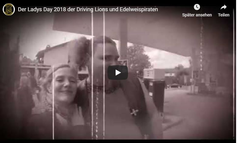 soziales engament filmbild ladies day 2018